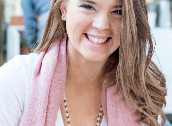 Brittany Brander