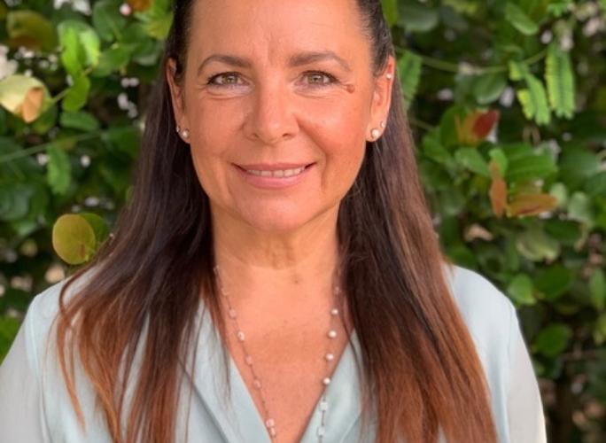 Kathy Smart