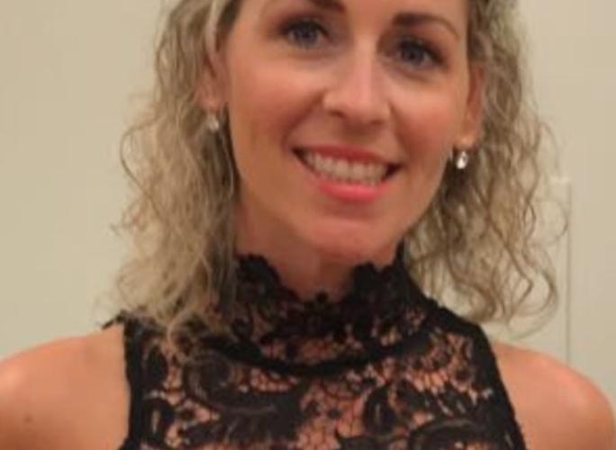 Lindsey Dafoe