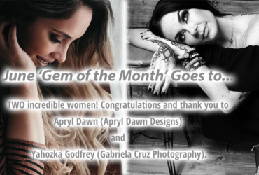 The Gem of the Month for June